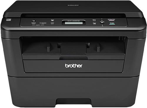 bán máy in cũ Máy in laser Brother DCP-L2520D