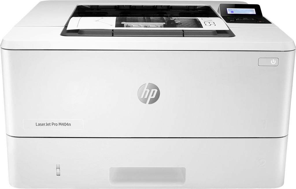 Máy in đen trắng cũ  HP LaserJet Pro M404N W1A52A