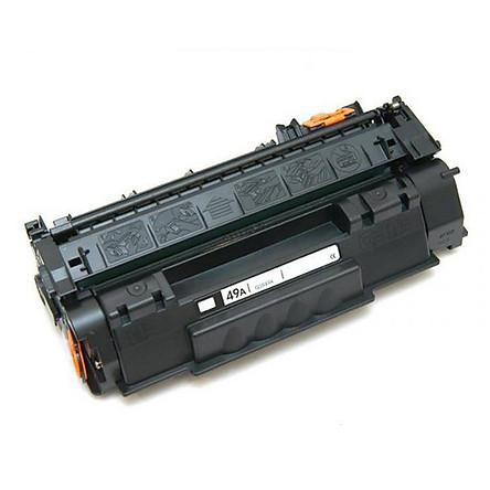 Hộp mực 49A giá thấp nhất chuyên dùng cho các dòng máy in HP LaserJet 1160, 1320, 3390, P2014, P2015, P2015D - Canon Laser Shot LBP3300, 3370,