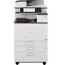 Mua bán máy photocopy ricoh 5002 tại gia lai