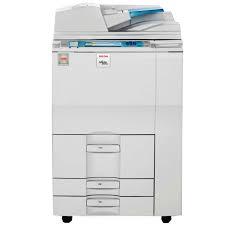 Máy photocopy Ricoh Aficio MP 6001, 6001