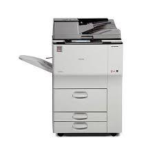 7502, Máy Photocopy Ricoh Aficio MP 7502