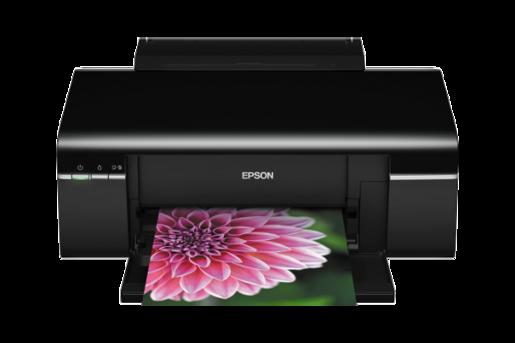 Epson Caribbean Epson Stylus Photo T50 | Epson Stylus Series
