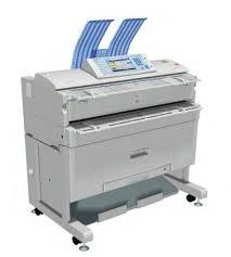 Giá máy  photocopy ricoh 3600 HCM