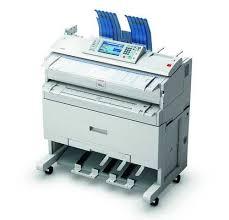 RICOH AFICIO MP W3601, MP W2401 - Máy Photocopy, W2401