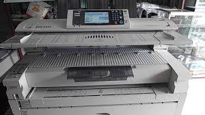 máy photocopy Ricoh aficio mp w7140 giá rẻ tphcm